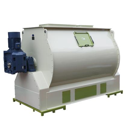 SDHJ12b单轴高效混合机