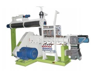 SPHS132b膨化机