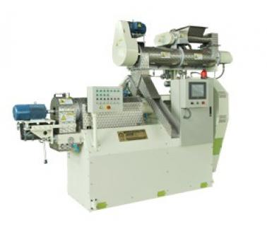 SPHS120宠物料膨化机