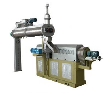 SPHS100b膨化机