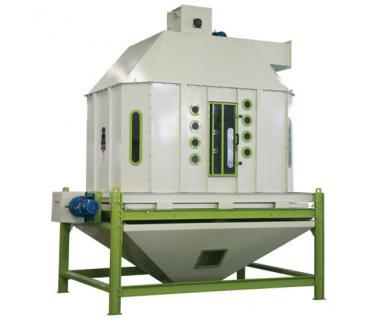 八角型逆流式冷却器SKLN4