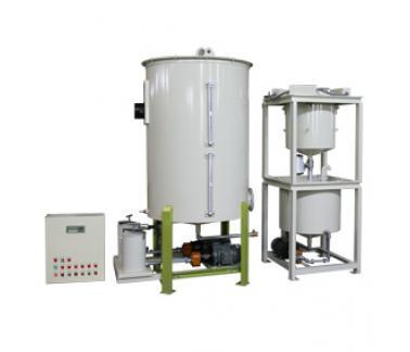 SYTV32C差重式油脂、液体添加系统