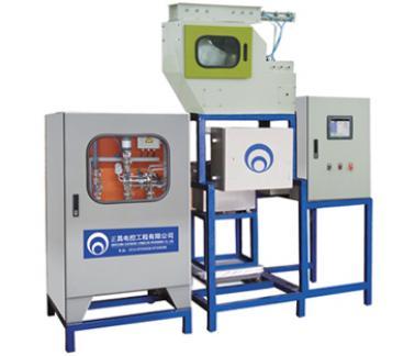 SYPM微量液体添加系统