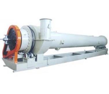 贝斯特全球奢华老虎机干燥机SWGG后熟化抛棱干燥机
