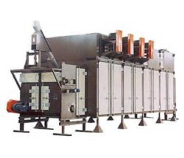 贝斯特全球奢华老虎机干燥机膨格尔系列箱式环流干燥机
