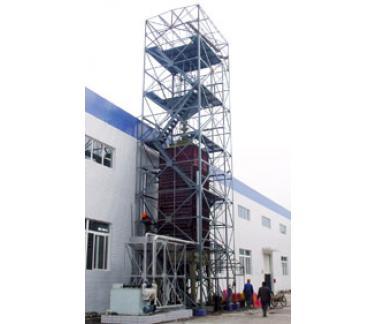 谷物干燥机丰乐系列低温真空干燥机
