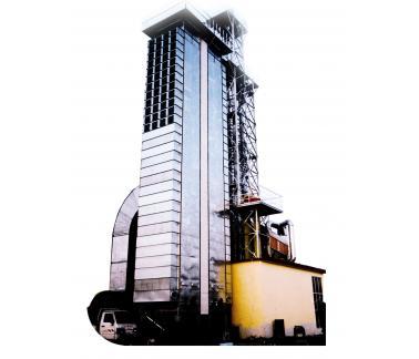 谷物干燥机丰神系列连续式低温谷物干燥机