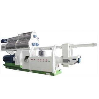 SPHS 268F水产膨化机