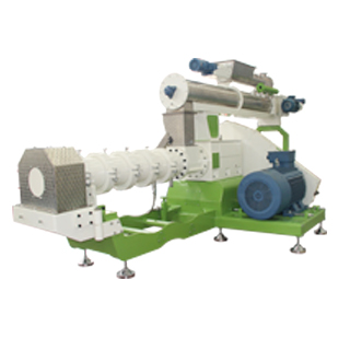 SPHG 8000C原料膨化机