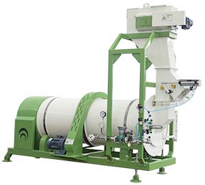 SYPG系列滚筒式液体喷涂机