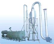 GSG系列高湿物料烘干机