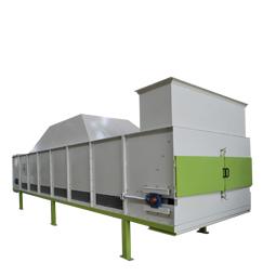 MKLW系列卧式冷却机