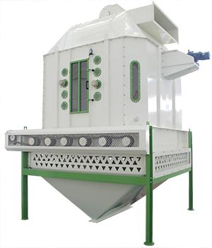 SKLX 6A 叶轮冷却器